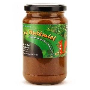 arc en miel nutemiel aux miels